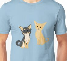 Cheeky Chihuahua Unisex T-Shirt