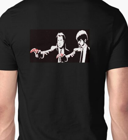 Pulp Fiction Bananas Unisex T-Shirt