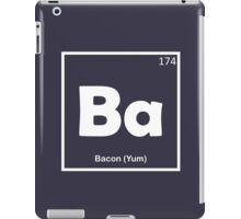 Bacon Yum iPad Case/Skin