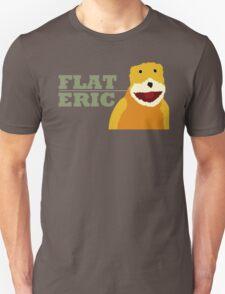 Flat Eric  Unisex T-Shirt