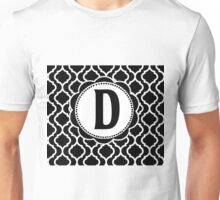 D Bootle Unisex T-Shirt