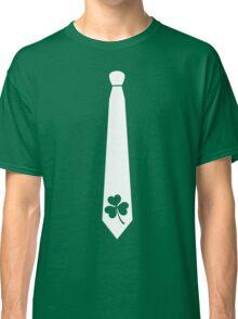 SHAMROCK TIE Classic T-Shirt