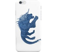 Behemoth Final Fantasy iPhone Case/Skin