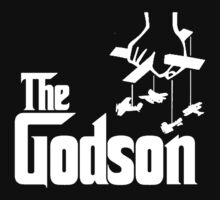The Godson Baby Tee