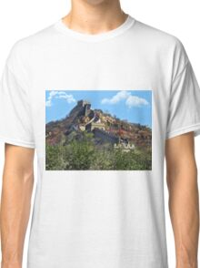 万里长城 GREAT WALL OF CHINA 万里长城  VARIOUS APPAREL Classic T-Shirt