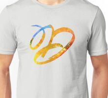 D Artistic II Unisex T-Shirt