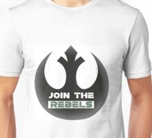 Rebels Unisex T-Shirt
