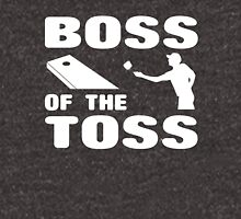 Cornhole Boss of the Toss Unisex T-Shirt