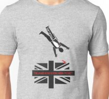 #Bond_age_ Collection: #Skyfall Unisex T-Shirt