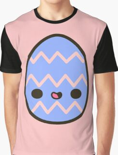 Happy Easter egg Graphic T-Shirt