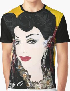 DUSTY Graphic T-Shirt