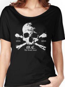 Motley Crue Women's Relaxed Fit T-Shirt