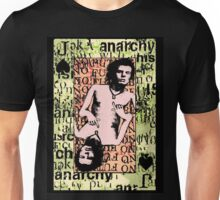 Sid Vicious. The Jack Of Spades. Unisex T-Shirt