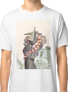 #6 (The Cloud Climber) Classic T-Shirt