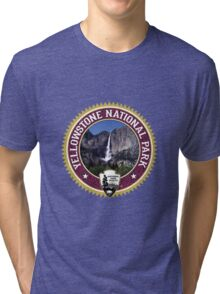 Yellowstone Tri-blend T-Shirt