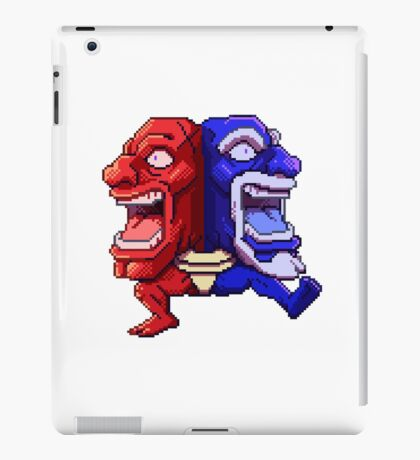 Lesser Gods iPad Case/Skin