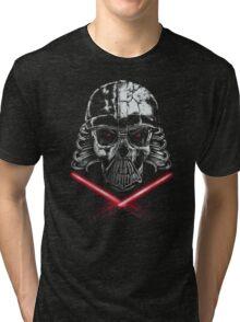 Dead Skull Tri-blend T-Shirt