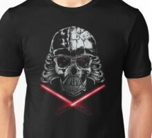 Dead Skull Unisex T-Shirt