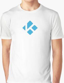 Kodi Logo Graphic T-Shirt