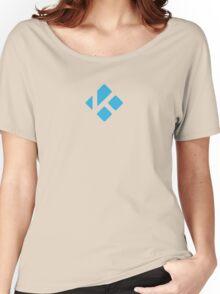 Kodi Logo Women's Relaxed Fit T-Shirt