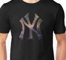 New York Buildings Unisex T-Shirt