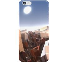 Box City iPhone Case/Skin