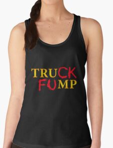The Original Truck Fump Women's Tank Top