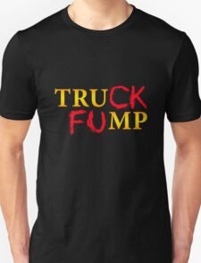 The Original Truck Fump T-Shirt