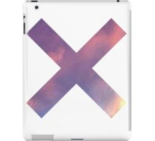 Purple Cloud Sky X (Multiply) iPad Case/Skin