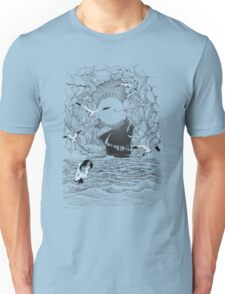 Before the Storm Unisex T-Shirt
