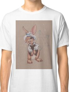 Hanukkah Harry the Rabbit Classic T-Shirt