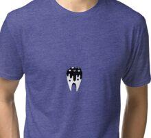 Gem Tooth Tri-blend T-Shirt