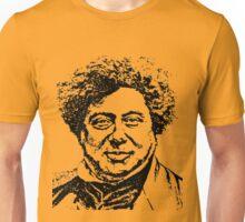 Alexandre Dumas (Père)-2A Unisex T-Shirt