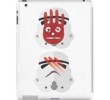 wilsontrooper iPad Case/Skin