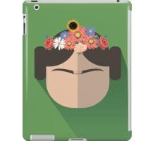 Princess Leia Kahlo iPad Case/Skin