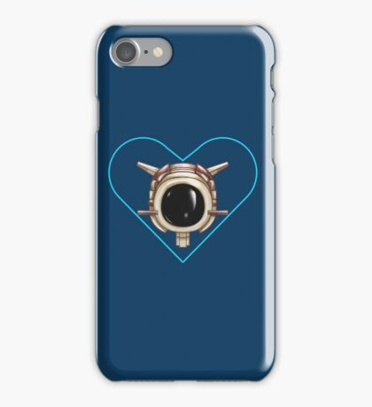 K8 Love iPhone Case/Skin