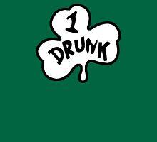 1 DRUNK Unisex T-Shirt