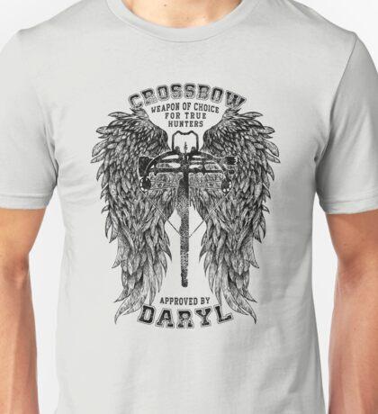 Crossbow Unisex T-Shirt
