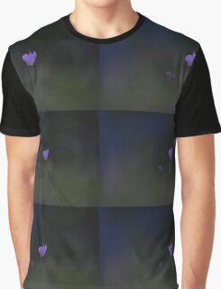 Depth of Field Graphic T-Shirt