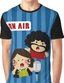 On Air Graphic T-Shirt