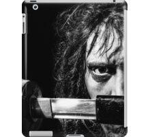Eye of Vengeance  iPad Case/Skin