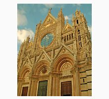 Siena Cathedral Unisex T-Shirt