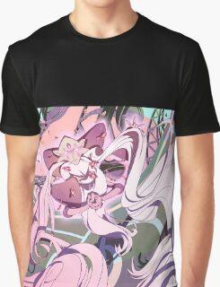 PSYCHIC!!! Graphic T-Shirt