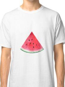 Juicy watermelon Classic T-Shirt