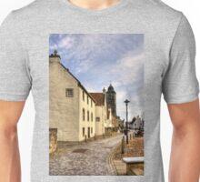 Culross Town Square Unisex T-Shirt