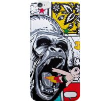To remember childhood iPhone Case/Skin