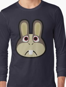 PEPPY HARE ANIMAL CROSSING Long Sleeve T-Shirt