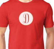 D Gentle Unisex T-Shirt