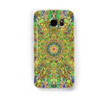 Jelly Crown Mandala Samsung Galaxy Case/Skin