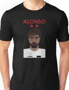 Fernando Alonso 2016 - Colour Unisex T-Shirt
